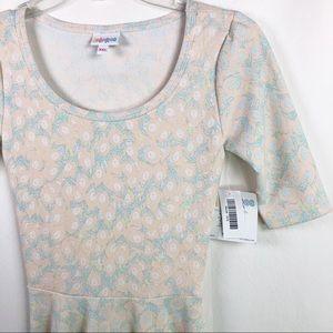 LuLaRoe | Women's Nicole Dress Size XXS